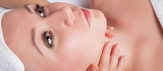 Medical Facial Treatments